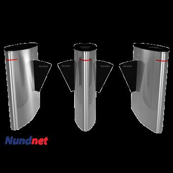 Optical flap barrier Nundnet NU4901FBR