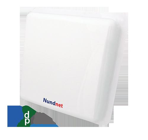 UHF Long range reader 15M reading range IP 67 rated