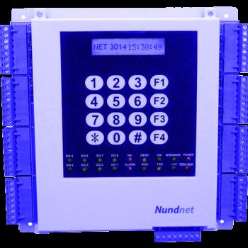 4 ~8 door access controller