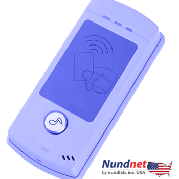 Proximity Card Reader NT 213PR Nundnet, USA
