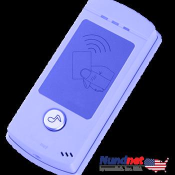 Proximity Card Reader NT 213PR Nundnet, USA