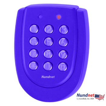 Proximity PIN Reader NT 212PRK, Nundnet USA