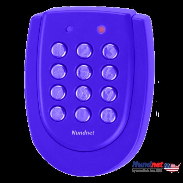 Proximity PIN Reader NT 212PRK, Nundnet USA