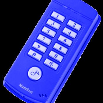 Proximity PIN Reader NT 214PRK, Nundnet USA