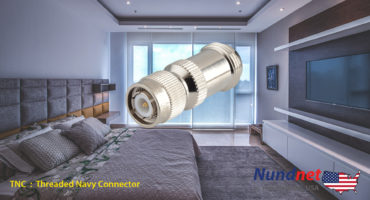 TNC Connectors Nundnet USA