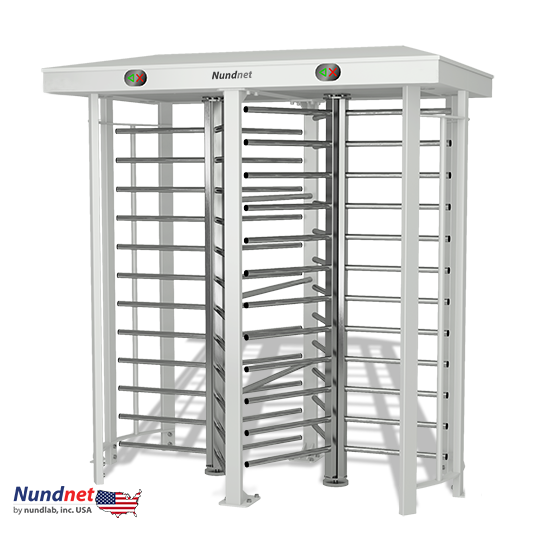 Nundnet Full Height Turnstile NU 9045FH USA EU RU
