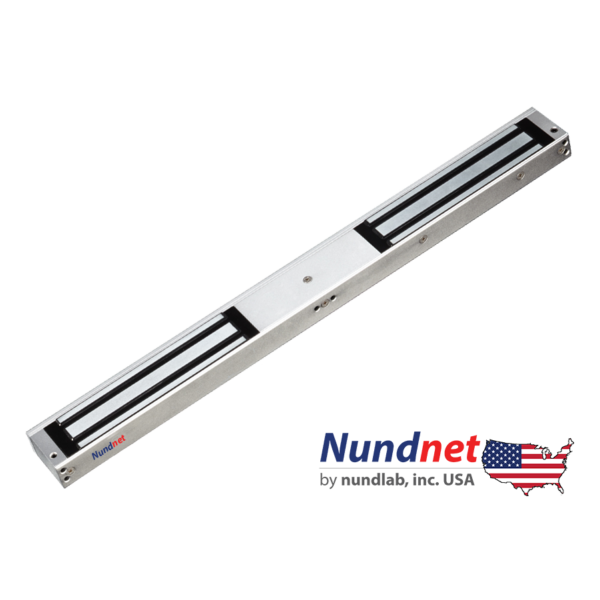 Double Door Electromagnetic Lock Nundnet, Nundlab, Inc, USA