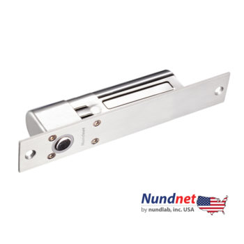 Nundnet Fail Safe Electric Bolt Lock Nundnet