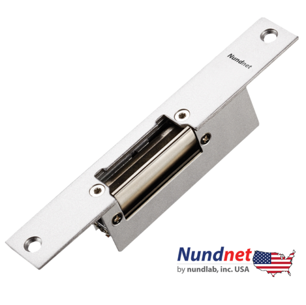 Slim Electric Strike Lock Nundnet NU8360