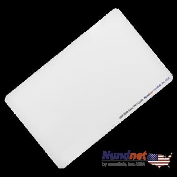 UHF RFID Gen 2 PVC Card Nundnet NT 10AHC