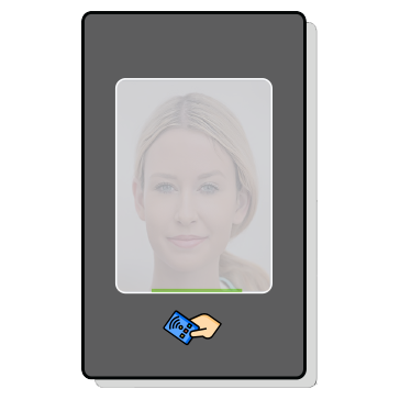 Biometrics Time Attendance Access Control
