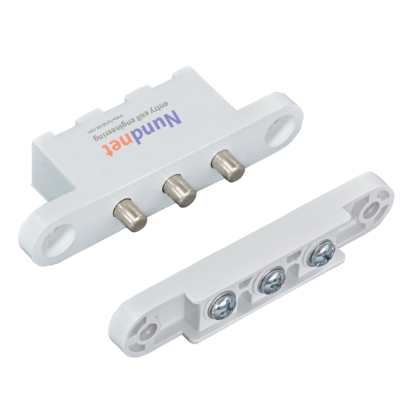 Tappet Contact loop Access Control