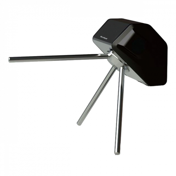 Turnstile for bus and other vehicles Nundnet NU 1319WM