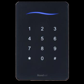 OSDP Reader with keypad Nundnet NU OSDP 20MCK